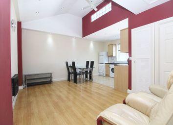 Thumbnail 1 bedroom maisonette for sale in Hurst Mews, Bedford