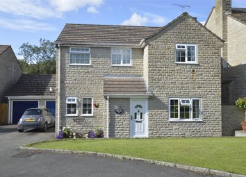 Thumbnail 3 bedroom detached house for sale in The Dell, Bredon, Tewkesbury, Gloucestershire