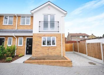 Thumbnail 3 bed property for sale in 382 Rayleigh Road, Leigh-On-Sea, Essex