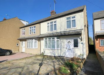 Thumbnail 3 bed semi-detached house for sale in St Johns Road, Chelmsford, Essex