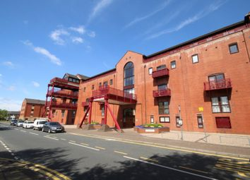 Thumbnail 2 bed flat to rent in Victoria Mansions, Navigation Way, Preston