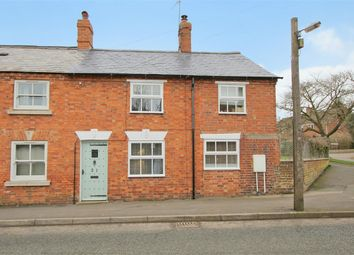 Thumbnail 3 bed cottage for sale in Guilsborough Road, West Haddon, Northampton