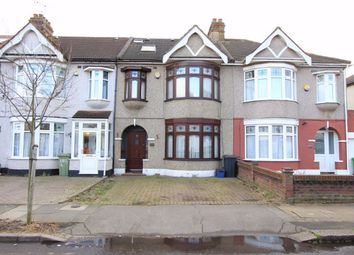 Thumbnail 4 bed terraced house for sale in Ashburton Avenue, Seven Kings, Essex