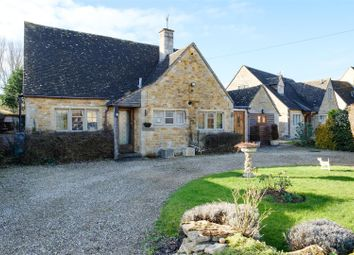 Thumbnail 2 bed detached house for sale in Hilcote Drive, Bourton-On-The-Water, Cheltenham