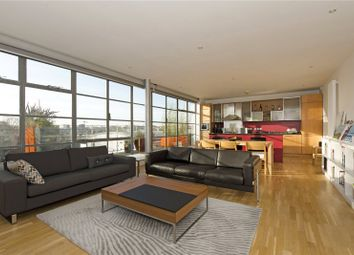 Thumbnail 2 bed flat to rent in Shepperton Road, Islington, London