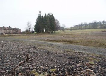 Thumbnail Land for sale in Dundee Road, Forfar