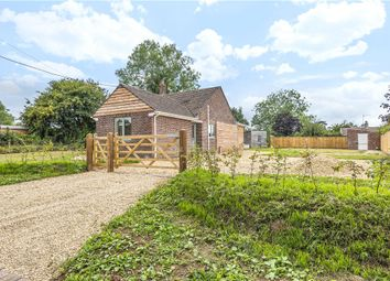 Thumbnail 2 bedroom detached bungalow for sale in Leigh, Sherborne