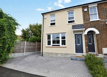 Thumbnail 2 bed end terrace house to rent in Chapel Road, Epping