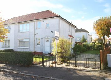 Thumbnail 2 bed flat for sale in 27 Beech Drive, Parkhall