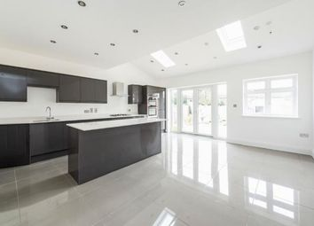 Thumbnail 4 bed semi-detached house for sale in Hornchurch, Essex, England