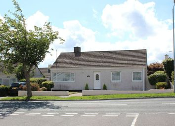 Thumbnail 3 bed detached bungalow for sale in Daniels Lane, Boscoppa, St. Austell