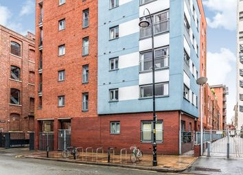 2 bed flat to rent in River Street, Manchester M1