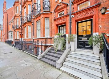 Thumbnail 2 bed flat for sale in Tennyson House, 5-9 Culford Gardens, London