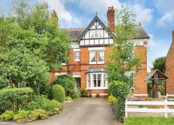 4 bed property for sale in The Green, Main Street, Great Dalby, Melton Mowbray LE14