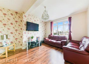 3 bed maisonette for sale in Kingston Road, Ewell, Epsom KT19