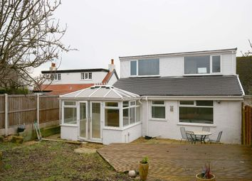 Thumbnail 3 bedroom bungalow for sale in Low Road, Middleton, Morecambe