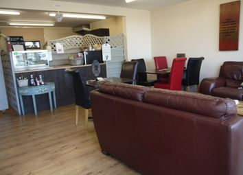 Thumbnail Restaurant/cafe for sale in Cafe & Sandwich Bars HU5, East Yorkshire