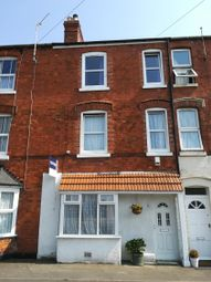 Thumbnail 4 bed terraced house for sale in Alford Road, Sutton On Sea, Lincs.