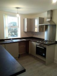 Thumbnail 2 bed flat to rent in Princess Drive, Colwyn Bay, Conwy