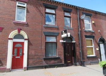 3 bed terraced house to rent in Rochdale Road, High Crompton, Shaw OL2