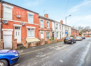 Thumbnail 4 bedroom terraced house for sale in Cecil Street, Walsall