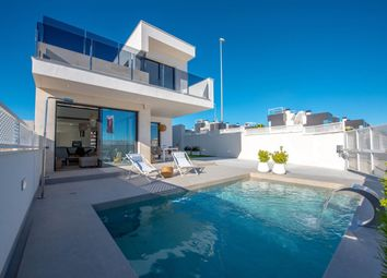 Thumbnail 3 bed detached house for sale in 03300 Cabo Roig, Spain