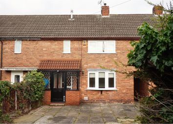 Thumbnail 2 bed terraced house for sale in Dodds Drive, Deeside