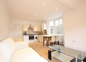 Thumbnail 2 bed flat to rent in Earlsmead Road, Seven Sisters
