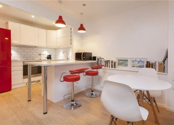 Thumbnail 1 bedroom flat for sale in Conant Mews, London