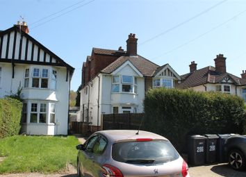 Thumbnail 2 bed maisonette for sale in Hughenden Road, High Wycombe