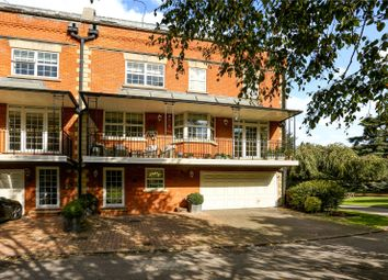 Thumbnail 3 bed mews house for sale in Princess Gate, London Road, Sunninghill, Ascot