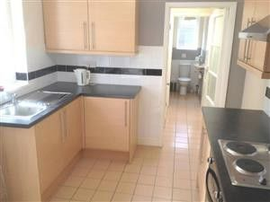 Thumbnail 5 bed terraced house to rent in 65 Kingsland Terrace, Treforest