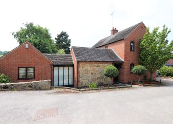 Thumbnail 3 bedroom detached house for sale in Hollies Farm Close, Stanton-By-Bridge