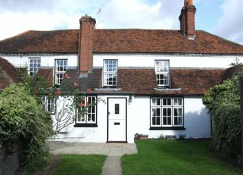Thumbnail 3 bed terraced house to rent in Tottenham Road, Godalming