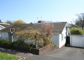 Thumbnail 3 bed semi-detached bungalow for sale in Boverton Brook, Boverton, Llantwit Major