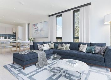 "Thumbnail 2 bed property for sale in ""Boyd House"" at 27 Kidderpore Avenue, Hampstead, London"