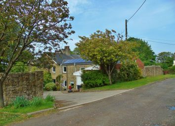 Thumbnail 3 bed cottage for sale in Institute Terrace, Billy Row, Crook
