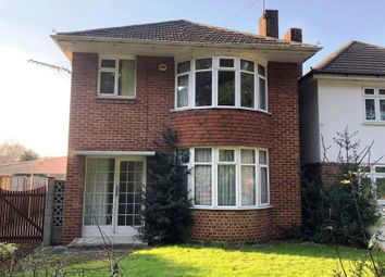 Thumbnail 3 bed detached house for sale in Walnut Grove, Southampton, Hampshire