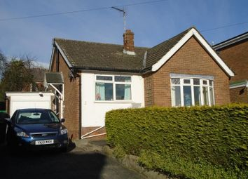 Thumbnail 2 bedroom bungalow to rent in Love Lane, Rothwell, Leeds