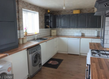 Thumbnail 3 bed terraced house to rent in Spring Street, Immingham