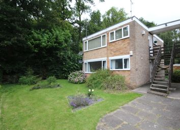 2 bed maisonette for sale in Woodcraft Close, Coventry CV4