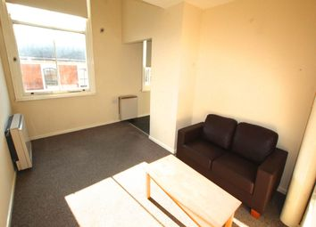Thumbnail 1 bed flat to rent in Carlton Buildings, 10 Broad Street, Nottingham