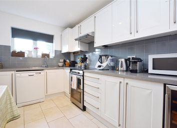 Thumbnail 2 bedroom flat to rent in Essex Court, Station Road, London