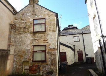 Thumbnail 2 bed flat for sale in 21 Terrace Road, Buxton, Derbsyhire