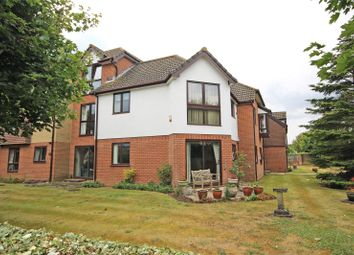 Thumbnail 2 bed flat for sale in Marine Point, 72 Barton Court Avenue, Barton On Sea, Hampshire