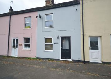 Thumbnail 2 bed terraced house for sale in Bells Cottages, Cambridge, Gloucestershire