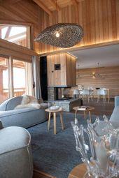 Thumbnail 4 bed apartment for sale in Les Rois Mages, Crans Montana, Valais, Switzerland