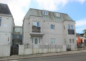 Thumbnail 1 bed flat for sale in Barne Road, St Budeaux