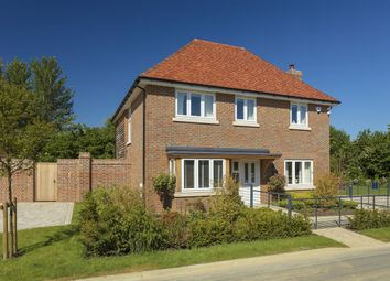The Primrose, Radstone Gate, Thorn Lane, Stelling Minnis CT4. 3 bed detached house for sale