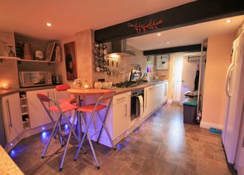 Thumbnail 3 bed terraced house for sale in Parliament Street, Upholland, Skelmersdale